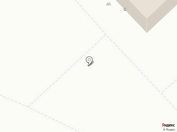 Примула на карте Набережных Челнов
