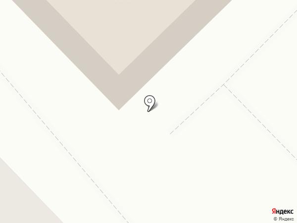 Умное поколение, АНО на карте Набережных Челнов