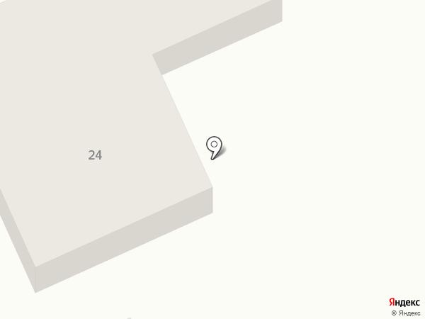 Родник на карте Новотроицкого