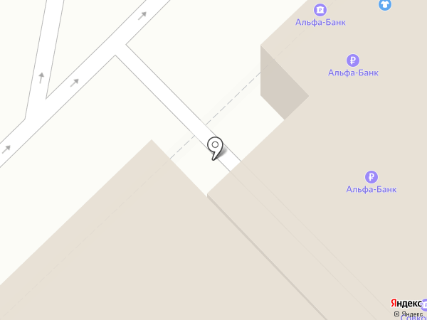 Планета Одежда Обувь на карте Набережных Челнов