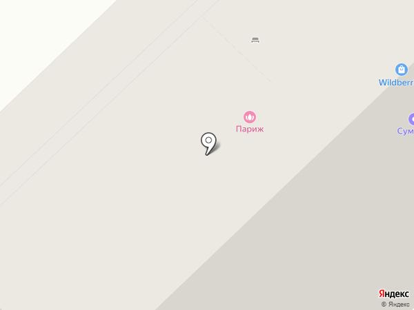 Masloboy на карте Набережных Челнов