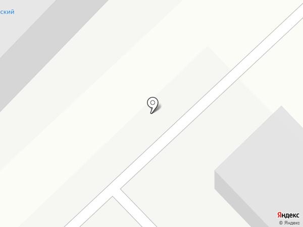 Стартрем на карте Набережных Челнов
