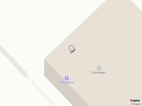 Хмельнофф на карте Набережных Челнов