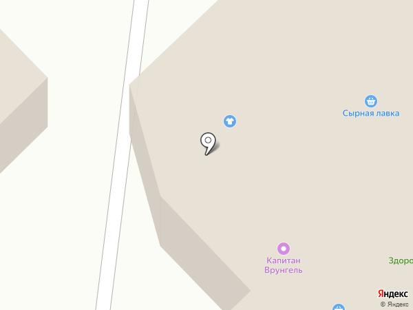 Ателье по ремонту одежды на карте Набережных Челнов