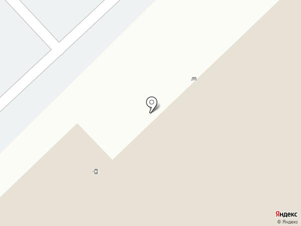 ЛЕРУА МЕРЛЕН на карте Набережных Челнов
