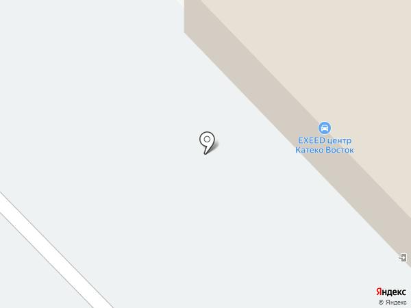 МБ-ОРЛОВКА на карте Набережных Челнов