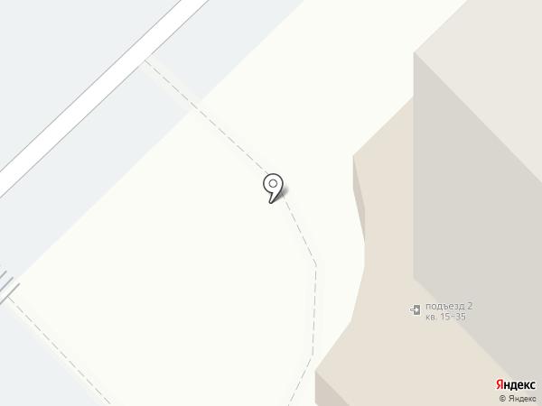 Cosmo на карте Набережных Челнов