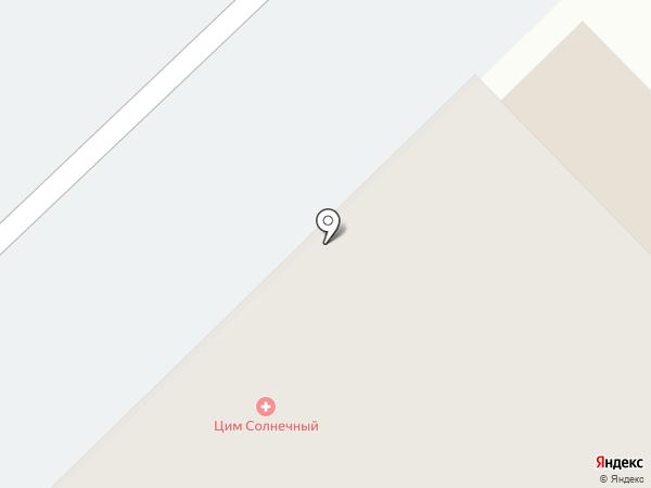 JiFFit на карте Набережных Челнов