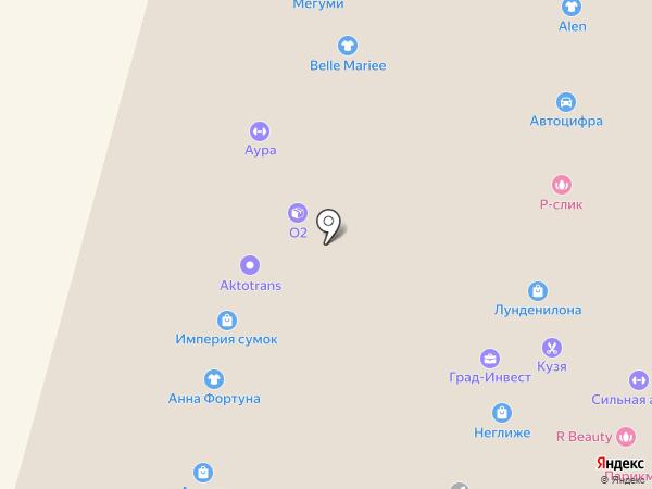 КМТ Проектный отдел на карте Набережных Челнов