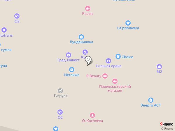 Brilliant Smile на карте Набережных Челнов