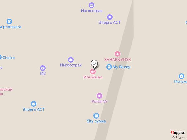 Brandmix на карте Набережных Челнов