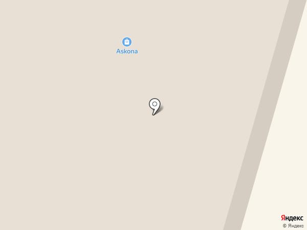 DNS на карте Набережных Челнов
