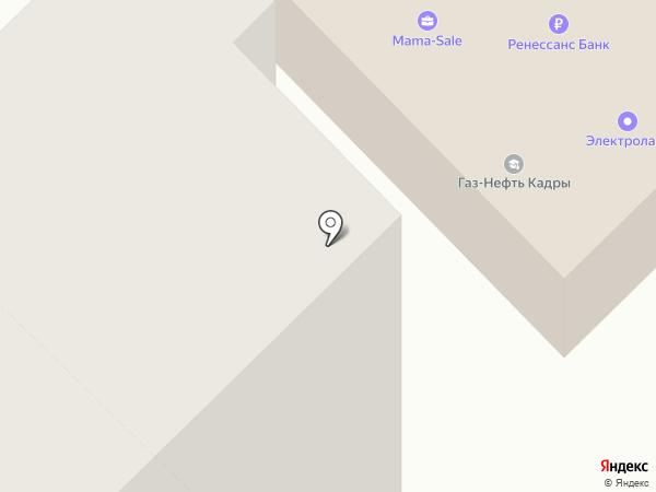 ИнСтройГрупп-НЧ на карте Набережных Челнов