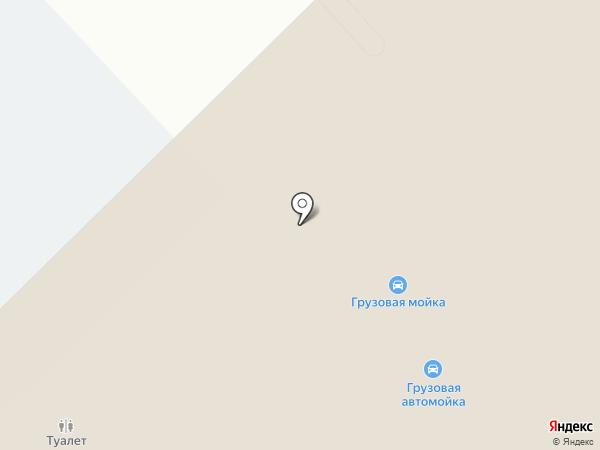 Чара на карте Набережных Челнов