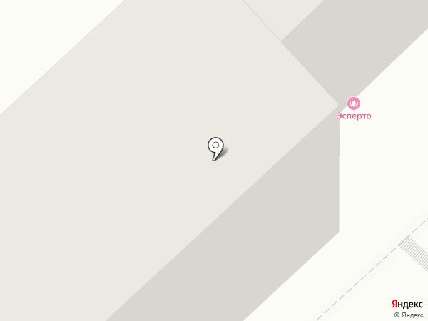 САНТЭЛ на карте Набережных Челнов