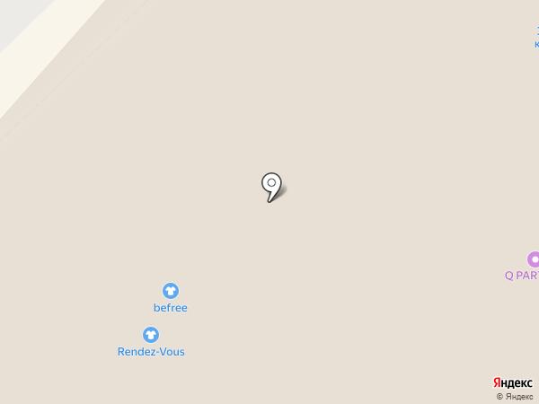 Dion на карте Набережных Челнов
