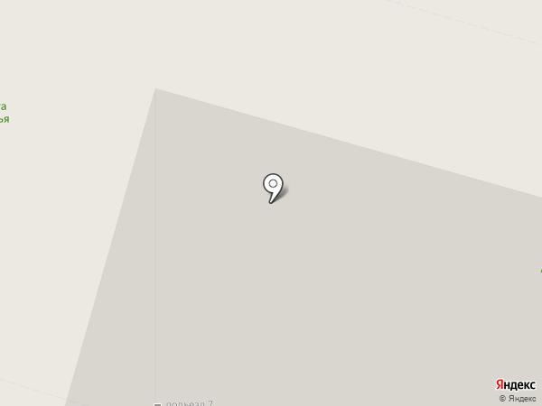 На Мира на карте Набережных Челнов