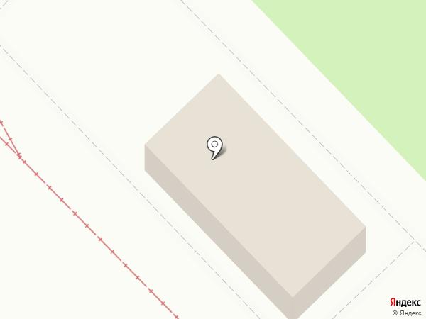 Tuson на карте Набережных Челнов
