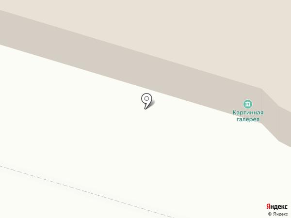 Региональный справочно-информационный центр аптечной службы и медицинских услуг на карте Набережных Челнов