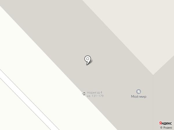 Print House на карте Набережных Челнов
