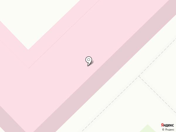 Магазин выпечки на карте Набережных Челнов
