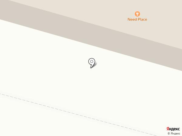 Мята lounge на карте Набережных Челнов
