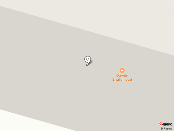АСТА на карте Набережных Челнов