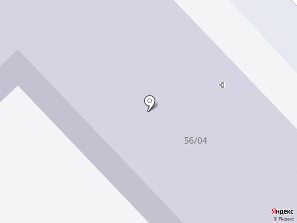 Набережночелнинский педагогический колледж на карте Набережных Челнов