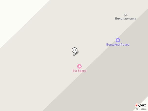 Кружка №1 на карте Набережных Челнов