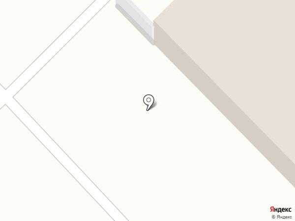 Сервет на карте Набережных Челнов