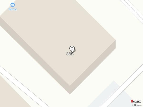 Sprint Contact на карте Набережных Челнов