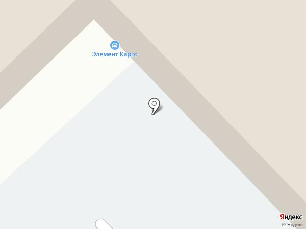 Телекомсервис на карте Набережных Челнов