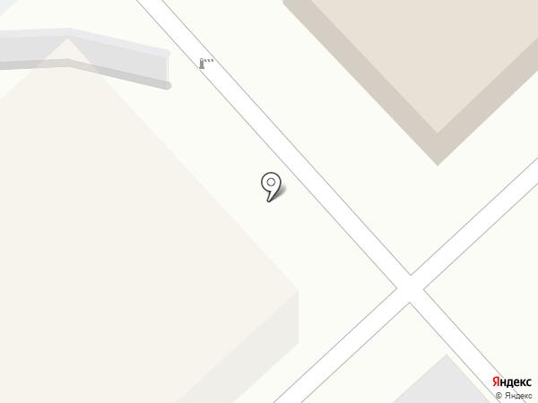 Ойлавто на карте Набережных Челнов