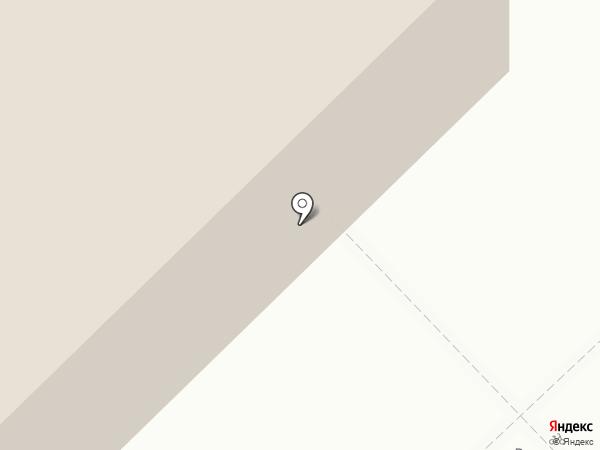 МТС на карте Набережных Челнов