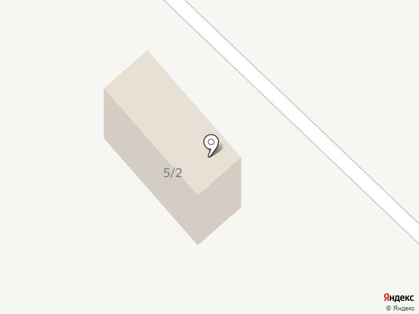 ПСМ на карте Набережных Челнов