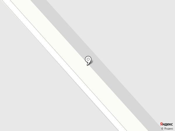 У Гульфии на карте Набережных Челнов