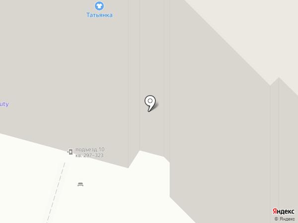 Диагностический центр на Вахитова на карте Набережных Челнов