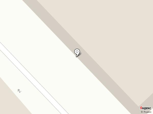 Спецмашсервис на карте Набережных Челнов