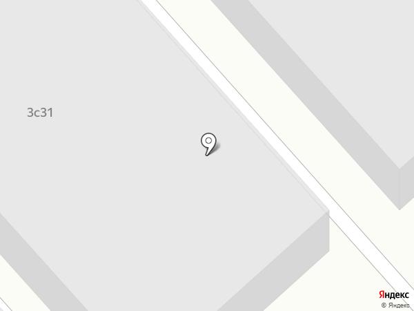 Магазин автозапчастей для КАМАЗ на карте Набережных Челнов
