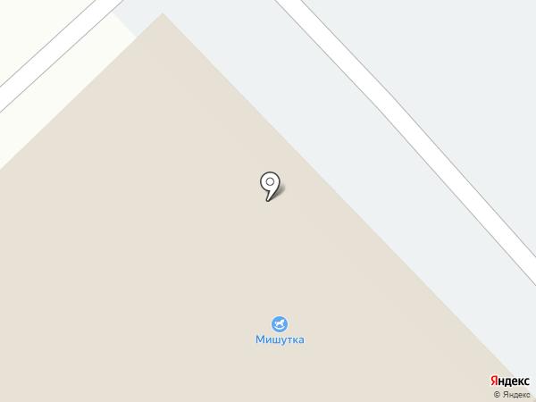 FreeStyle на карте Набережных Челнов