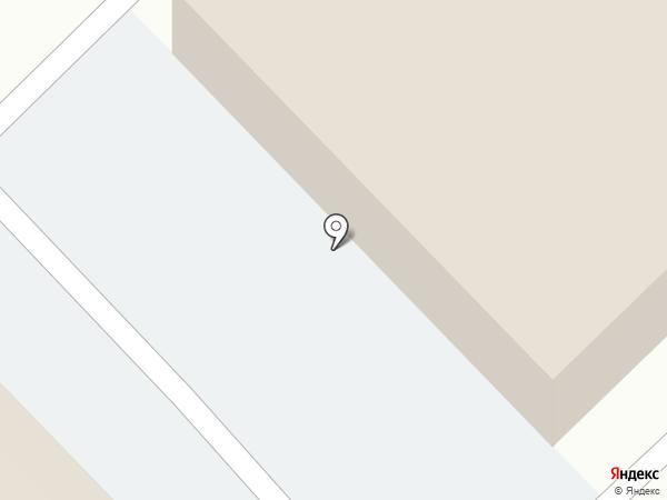 Магазин запчастей на карте Набережных Челнов