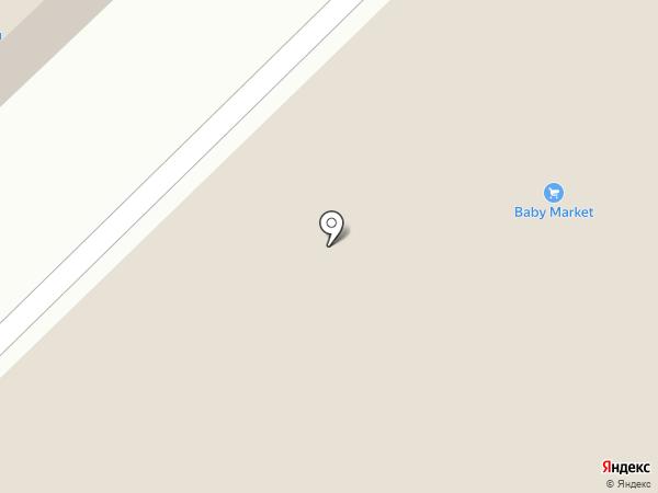 Мир колясок на карте Набережных Челнов