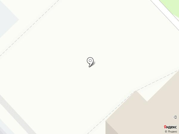 Esc на карте Набережных Челнов