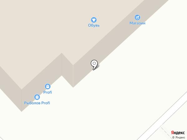 Ремонтная фирма на карте Набережных Челнов
