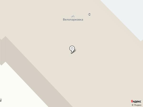 Pandora на карте Набережных Челнов