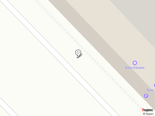 Марципан на карте Набережных Челнов