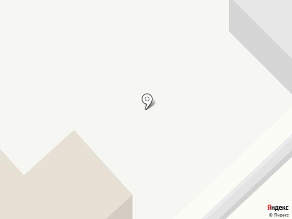 TOP-service116 на карте Набережных Челнов