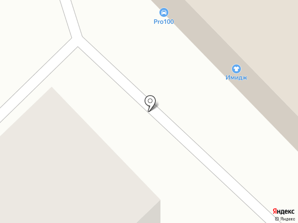 Джумба на карте Набережных Челнов