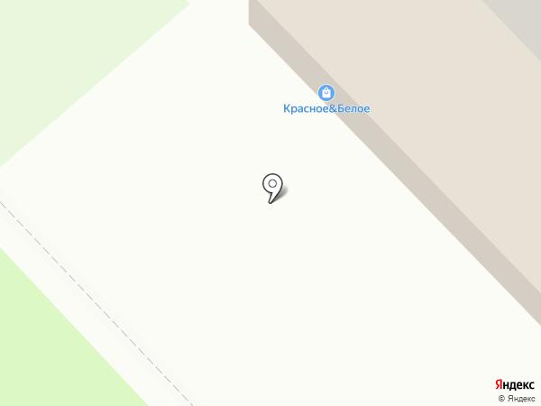 Jam на карте Набережных Челнов