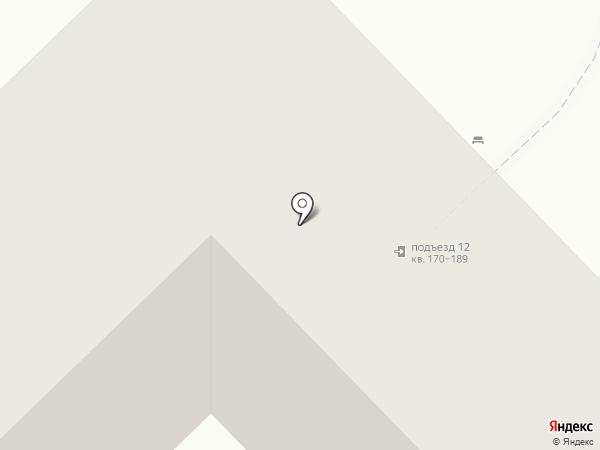 Челны-мебель 24 на карте Набережных Челнов